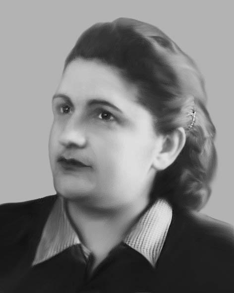 Ґінзбурґ Людмила  Наумівна