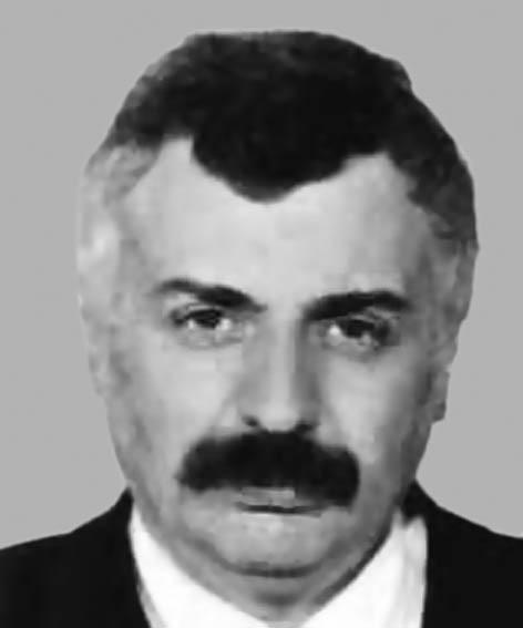 Ґінзбурґ Михайло  Давидович