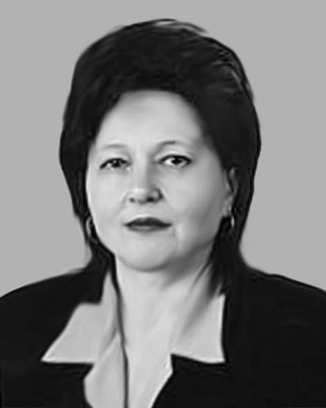 Ґінзбурґ Ольга  Петрівна