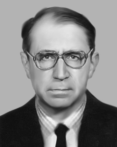 Ґінзбурґ Юрій  Павлович