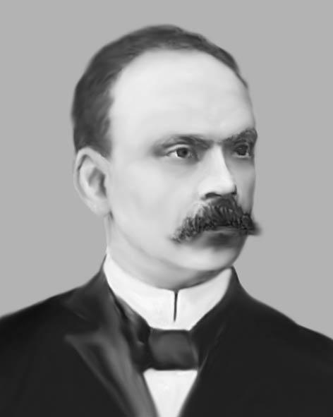 Ґлюзінський Антоні-Владислав