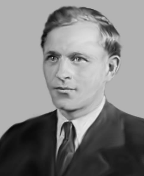Ґоляш Степан  Іванович