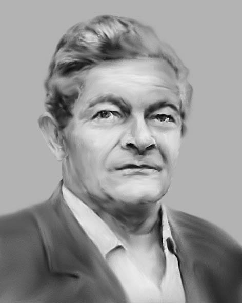 Ґольберґ Давид  Ісакович