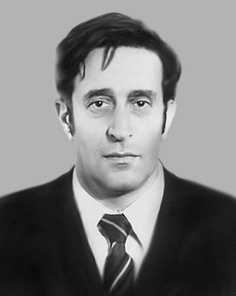 Ґольдін Шнеєр  Лейвикович