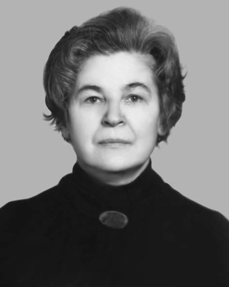 Ґрадаускенє Ольга  Миколаївна
