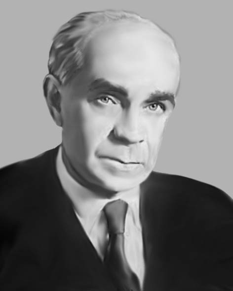 Ґудзій Микола  Каленикович