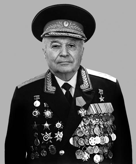 Ґудзь Павло  Данилович