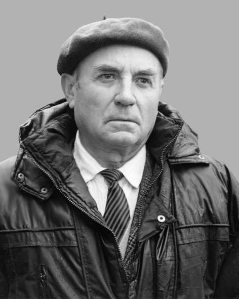 Ґуля Сергій  Іларіонович
