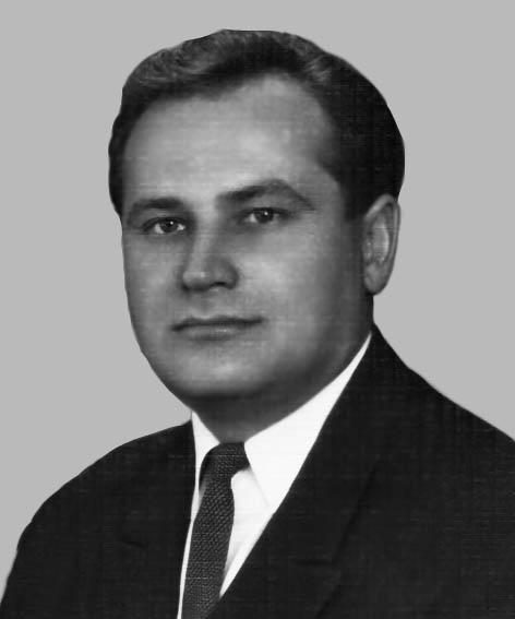Давиденко Валентин  Іванович