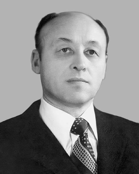 Давиденко Іван  Михайлович