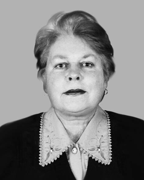 Давиденко Тетяна  Іванівна