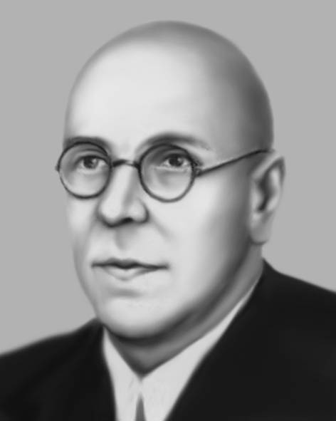 Давиденков Микола  Миколайович