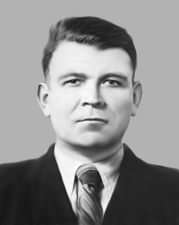 Давидов Леонтій  Якович