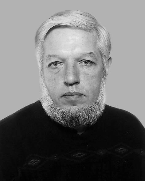 Давидов Сергій  Володимирович