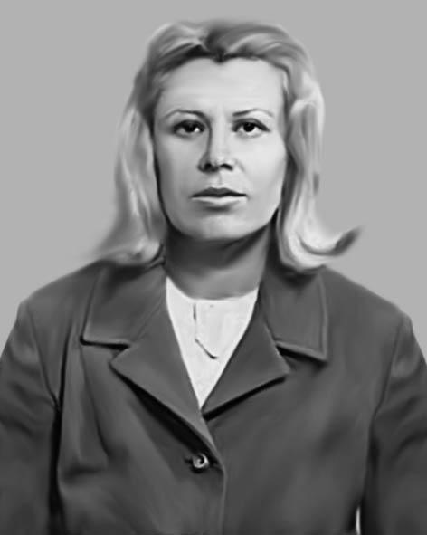 Давидова Лора  Йосипівна