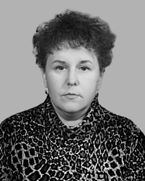 Давидова Оксана  Миколаївна