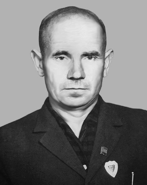 Давидчик Василь  Гаврилович