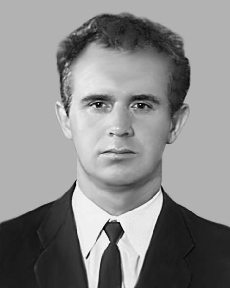 Давидюк Анатолій  Трохимович