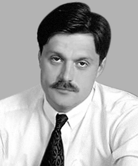 Деркач Андрій  Леонідович