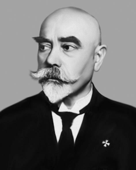 Денікін Антон  Іванович