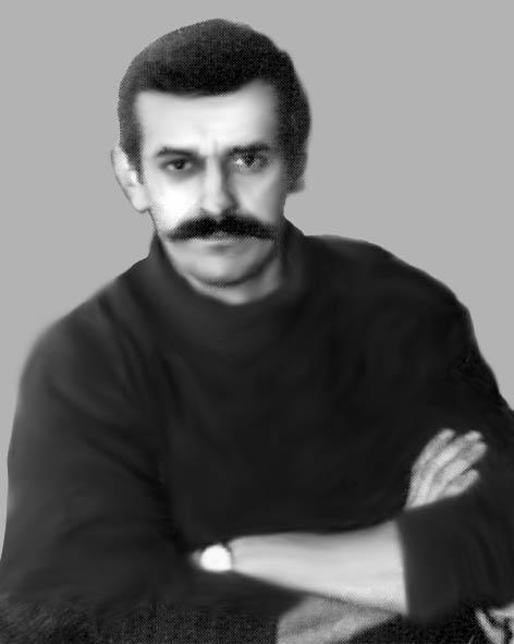 Дергачов Олег  Вікторович