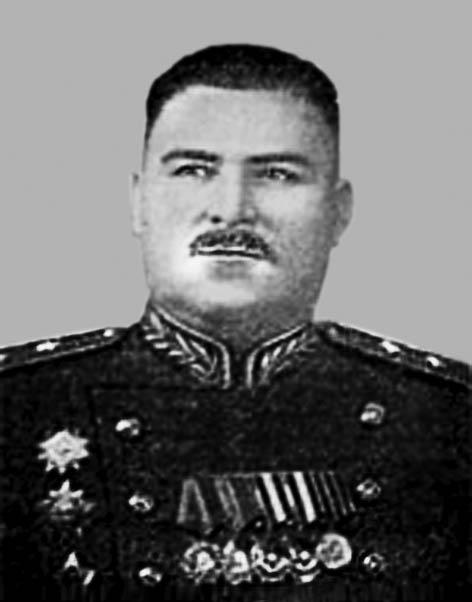 Дерев'янко Кузьма Миколайович