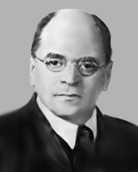 Державин Володимир  Миколайович