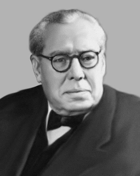 Державін Микола  Севастянович