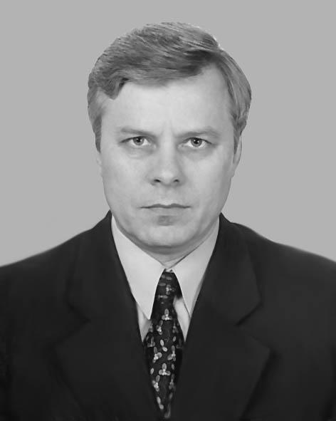 Держалюк Микола  Степанович