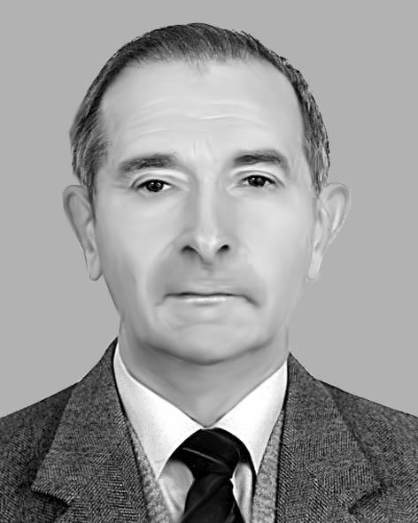 Деркач Мирон  Пилипович