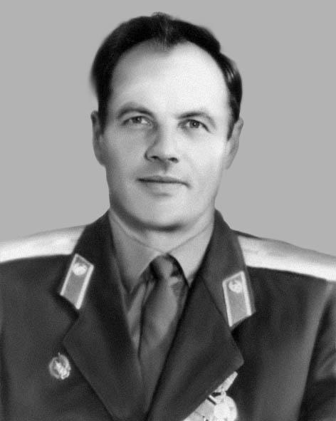 Дерюгін Іван  Костянтинович