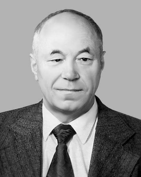 Дерябін Микола  Іванович