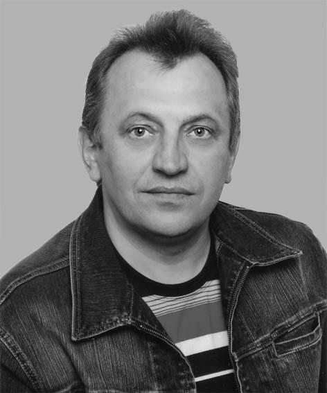 Деркач Микола  Іванович