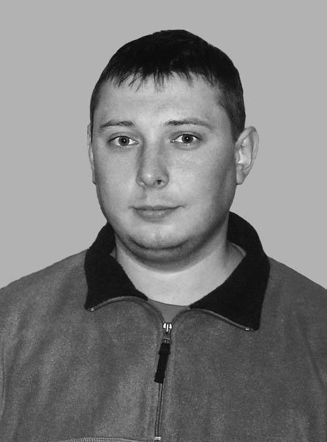 Жолудь  Олександр Олександрович
