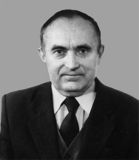 Жук Адам Купріянович