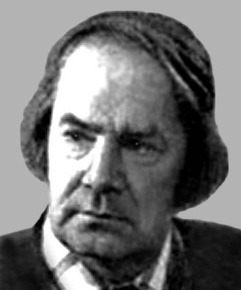 Жанков Георгій Дмитрович