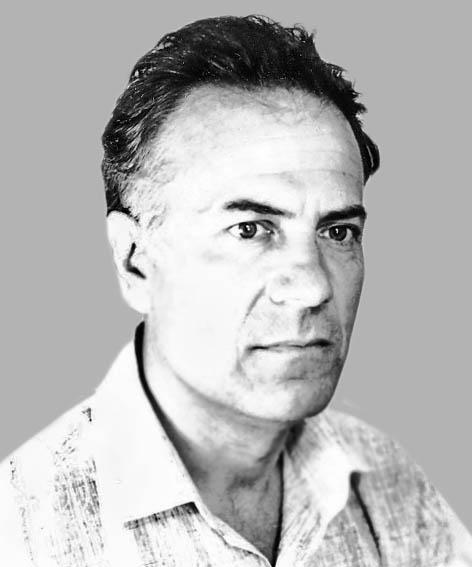 Жук Василь Семенович