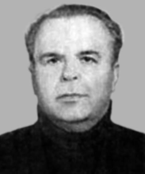 Жур  Петро Володимирович