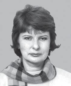 Івашків Галина  Миколаївна