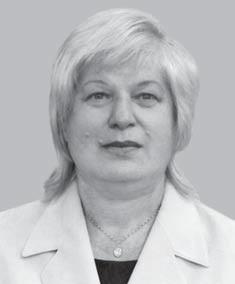 Іванюта Світлана  Миколаївна