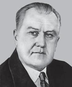 Іванов Михайло Федорович
