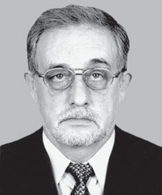 Зятковський Ігор Володимирович