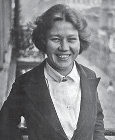 Зубреєва Марія Абрамівна