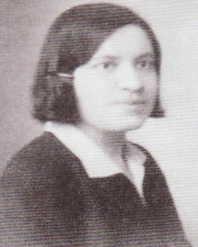 Красковська Людмила