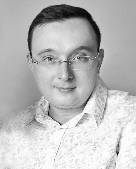 Кедря Олег Васильович