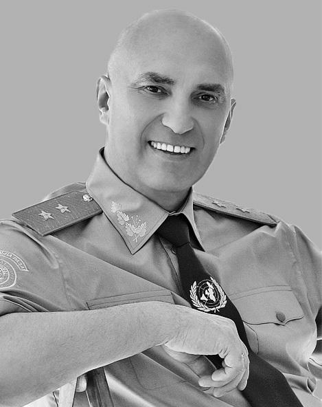 Квеленков Юрій Олександрович