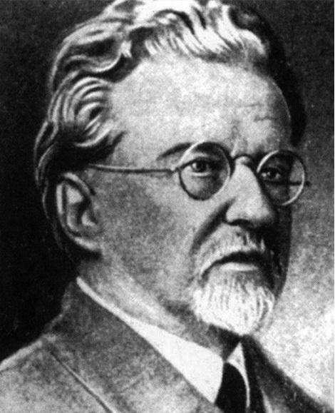 Кастерін Микола Петрович