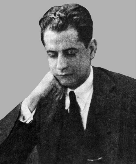 Капабланка Хосе-Рауль