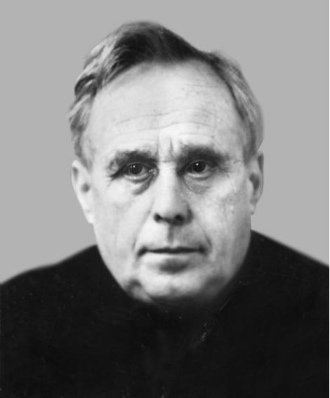 Кан Яків Самійлович