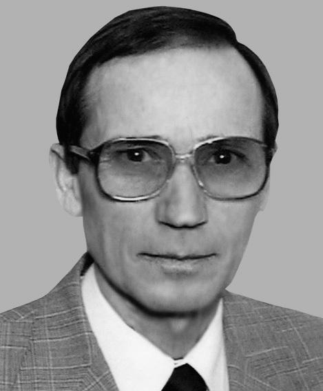 Калуженов Павло Андрійович